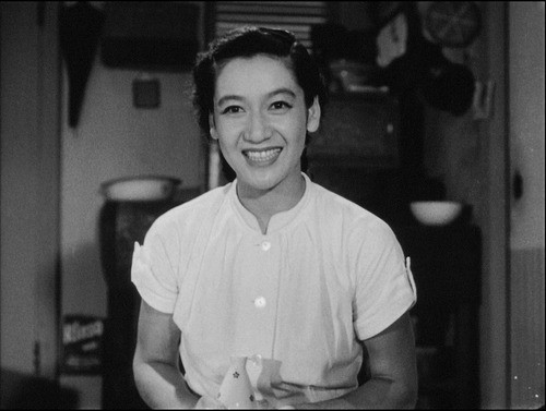 Tokyo Story, Ozu, film review