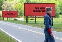 Τρεις Πινακίδες Έξω Από το Έμπινγκ, στο Μιζούρι