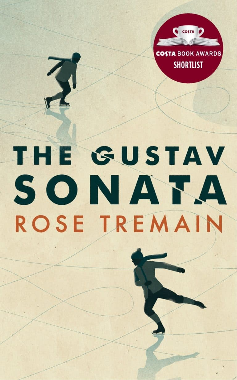 The Gustrav Sonata Rose Tremain