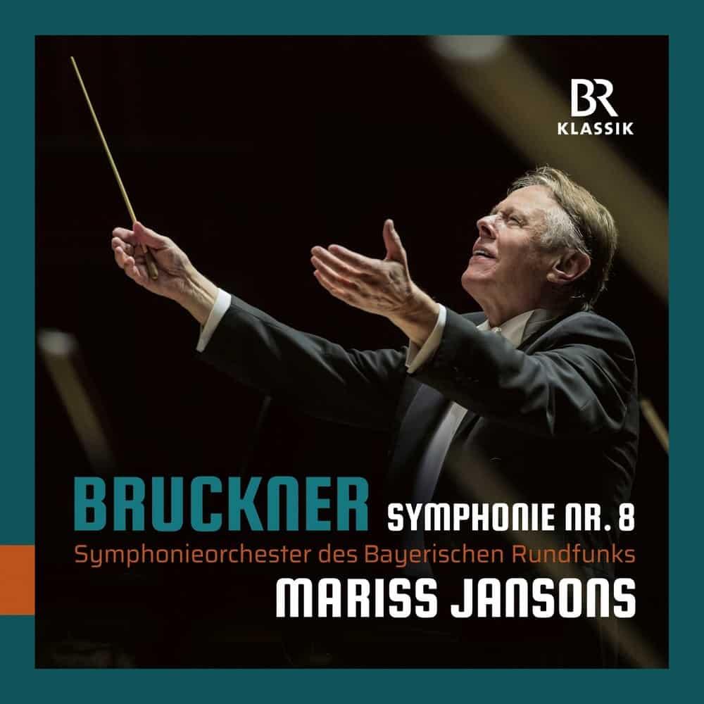 Bruckner symphony 8 Jansons review Bavarian Radio Symphony Orchestra