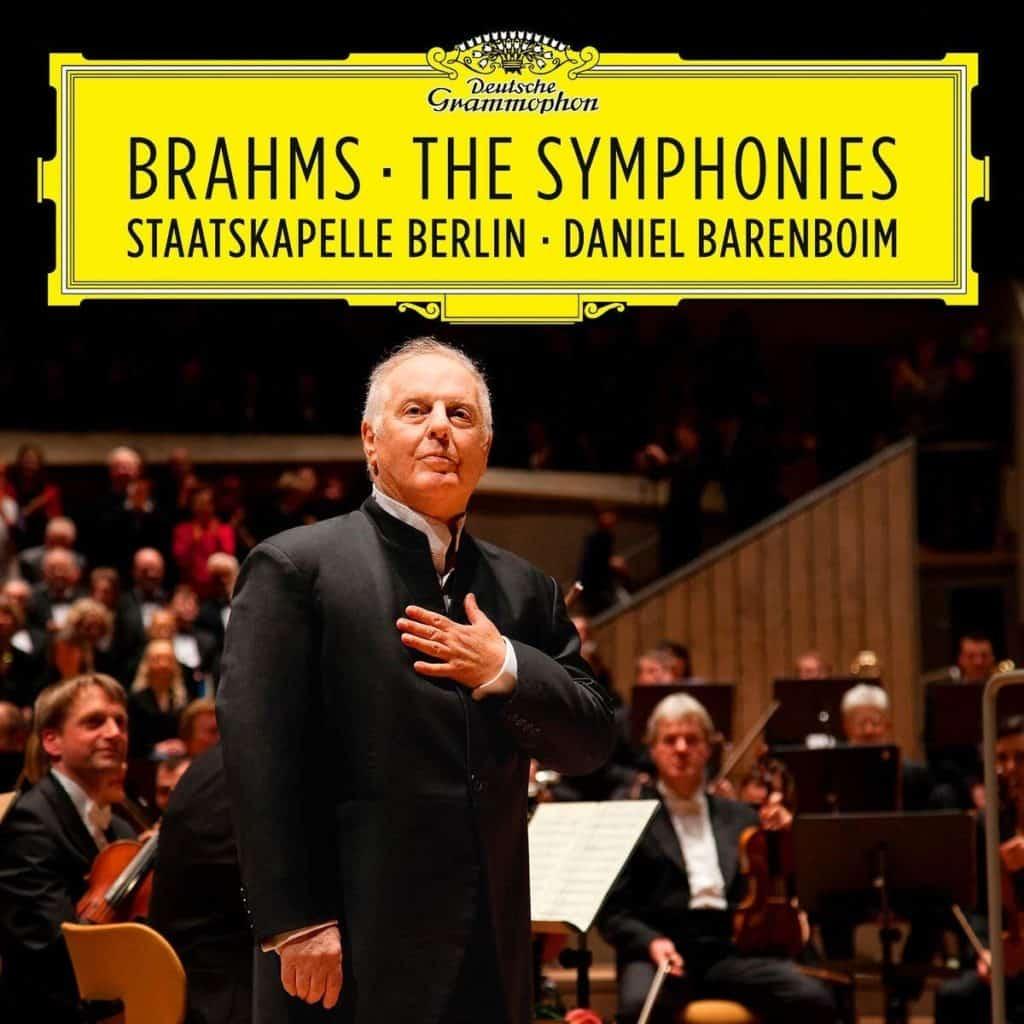 Brahms Symphonies Barenboim Staatskapelle Berlin review