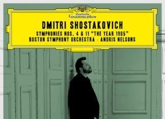 Nelsons Shostakovich Symphony 4 & 11 review