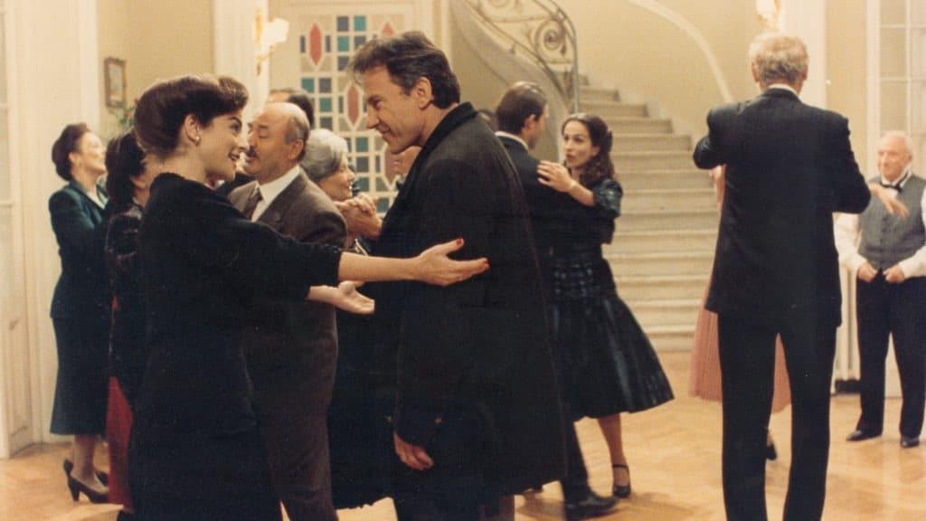 Το Βλέμμα του Οδυσσέα, Αγγελόπουλος, κριτική ταινίας