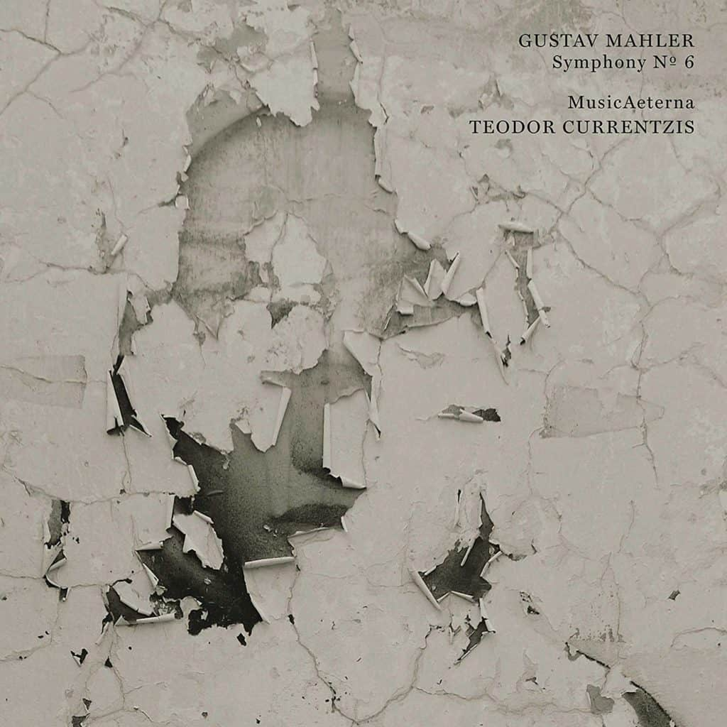 Mahler Currentzis review