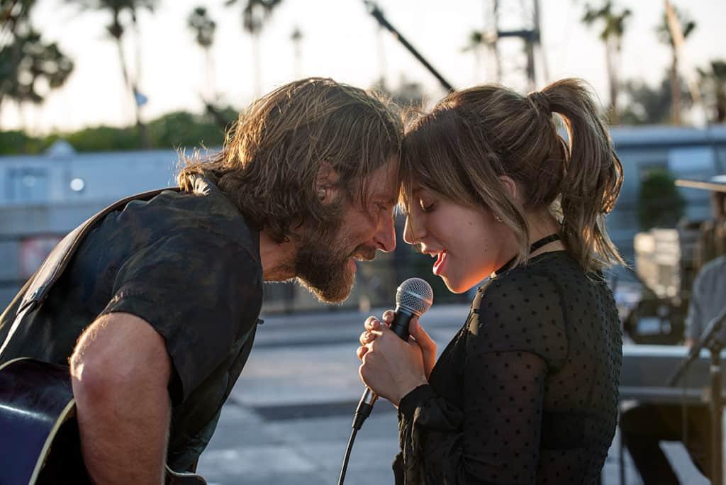 Ένα Αστέρι Γεννιέται, Bradley Cooper, Lady Gaga κριτική