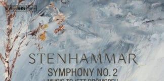 Stenhammar Symphony 2 Lindberg review