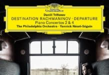 Rachmaninov Trifonov review