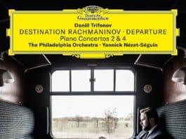 Rachmaninov Trifonov review