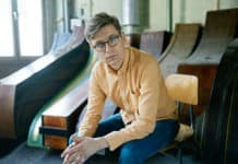 Olafsson, Bach & Philip Glass review