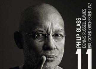 Philip Glass symphony 11