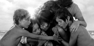 Roma movie review, Ρόμα, Roma, κριτική