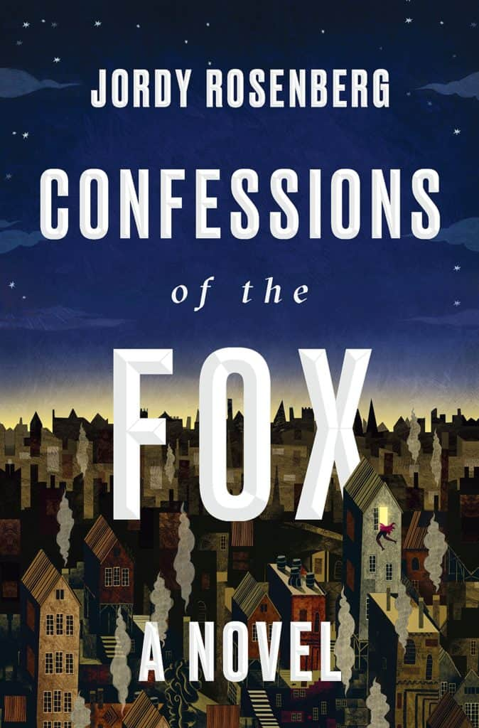 confessions of the fox review