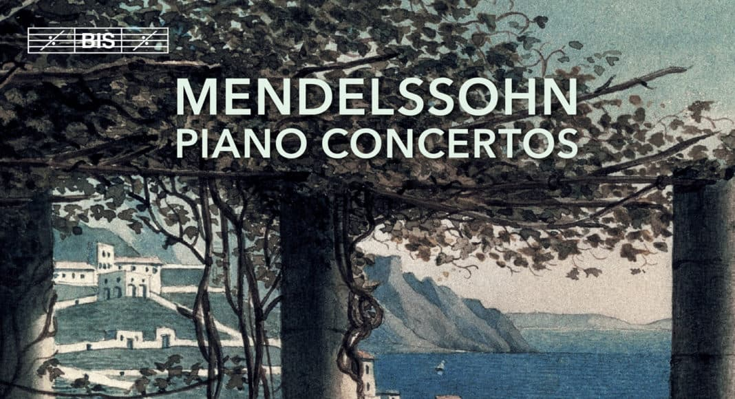 Mendelssohn Piano Concertos Brautigam review