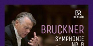 Bruckner Symphony 9 Jansons review