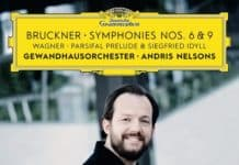 Bruckner 6 9 Nelsons review
