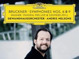 Bruckner 6 9 Nelsons review