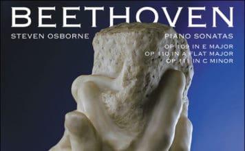 Beethoven sonatas Osborne