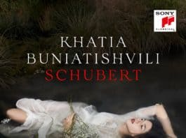 buniatishvili schubert review