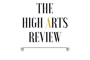 The High Arts Review logo