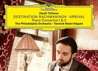 Rachmaninov concerto 3 Trifonov