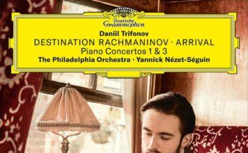 Rachmaninov concerto 3 Trifonov review