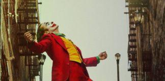 Joker film review