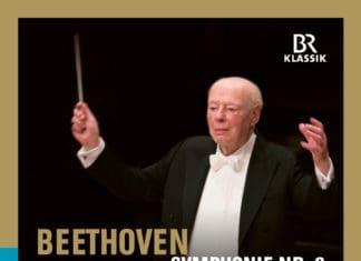 Beethoven symphony 9 haitink