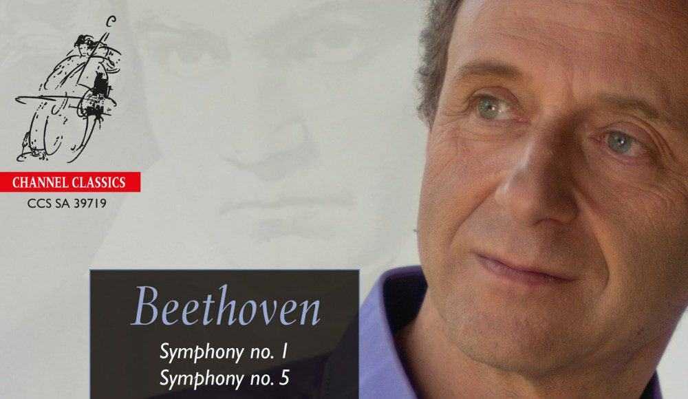 Beethoven symphony 5 Fischer