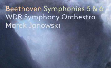 Beethoven Symphony 5 6 Janowski