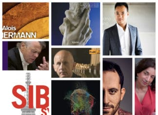 best classical albums 2019