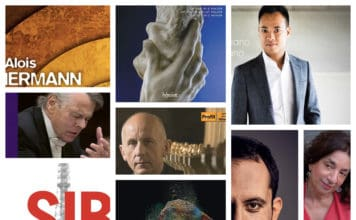 best classical albums 2019