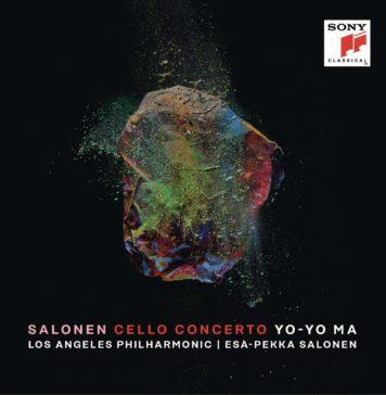 Salonen cello concerto review