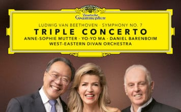 Barenboim Mutter Ma Triple
