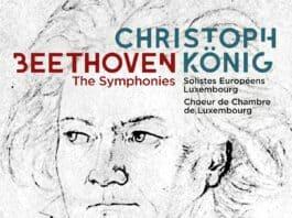 Beethoven Konig review