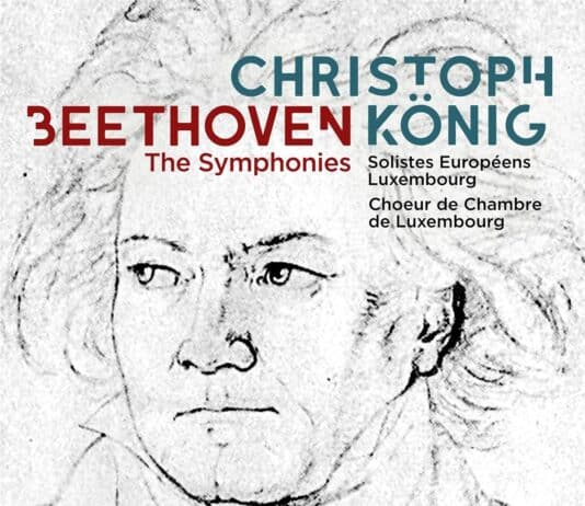 Beethoven Konig review